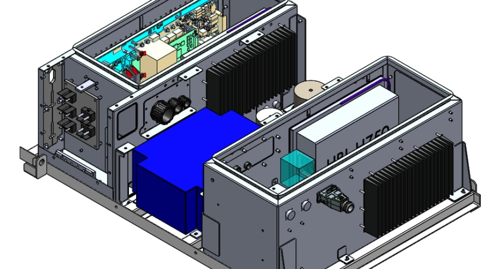 C2 Series Solidworks